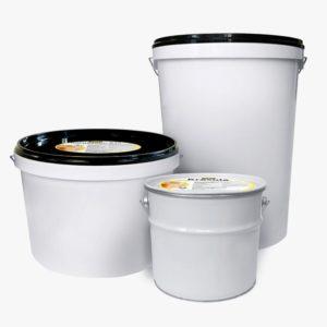 Двухкомпонентный полиуретановый клей для напольных покрытий