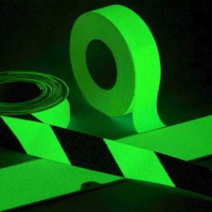 Фотолюминесцентная разметка