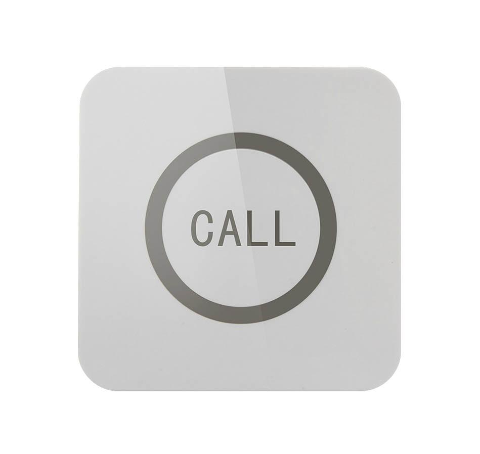 Кнопка вызова помощи для помещений