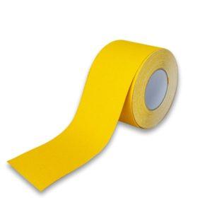 Контрастная лента для маркировки лестниц и дверных проемов